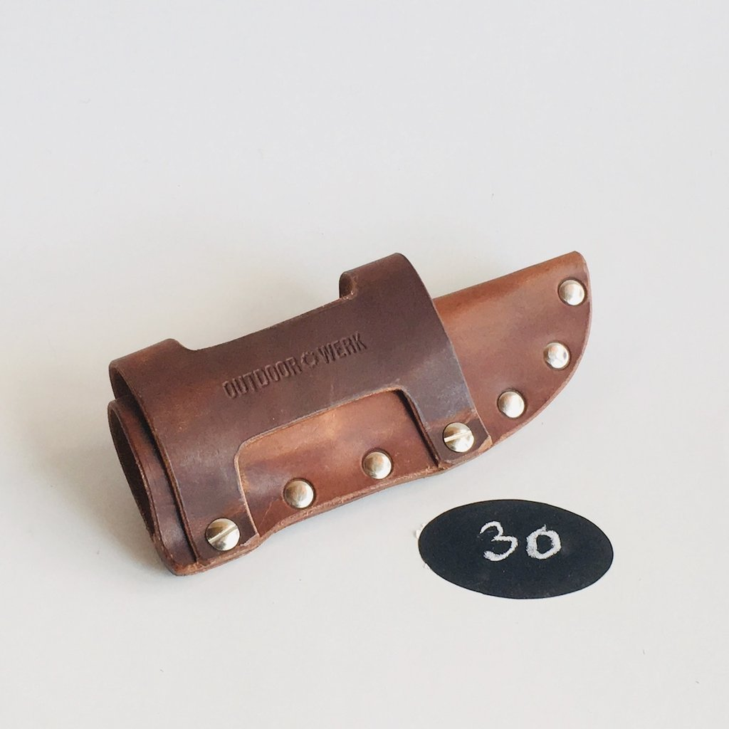 OW3 leather sheath discount #30