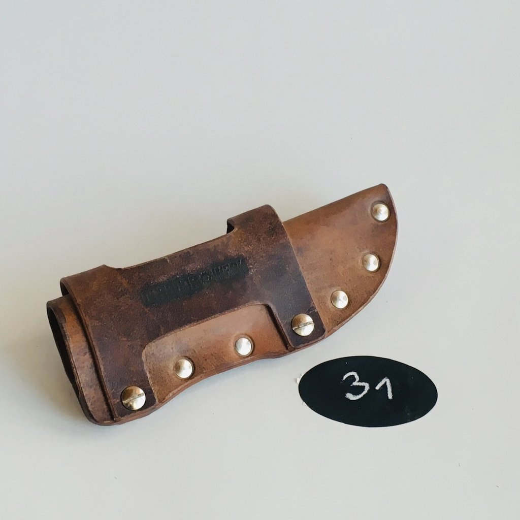 OW3 leather sheath discount #31